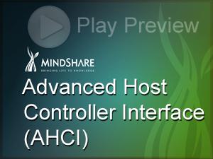 MindShare - Advanced Host Cont...