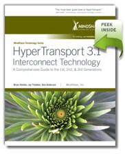 HyperTransport 3.1 Interconnect